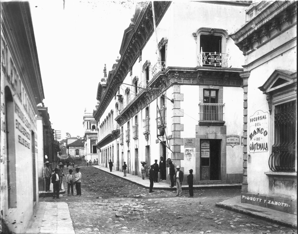 Casa Aparicio 1902